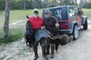Rio Grande Turkey Hunt - An Unexpected Harvest