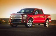2015 Ford F-150 gets the torture treatment and lives (well) to tell the tale