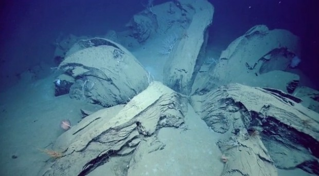 Scientists Have an 'Oh My Gosh' Moment While Searching for What They Thought Was a Shipwreck