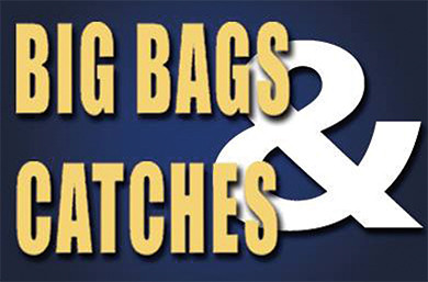 April Big Bags and Catches Photo Contest Winners