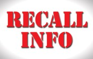 Important:  new BF Goodrich tire recall