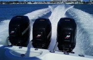 The Triple Outboard Engine Craze - Is it Crazy?