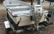 Why Get Electric Start in a Small Outboard?