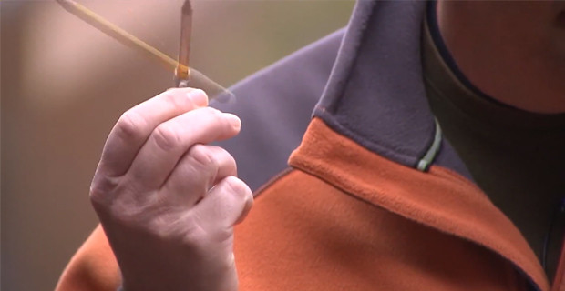 New Jersey CPS Threatens to Confiscate Student from Dad Because He was Twirling a Pencil