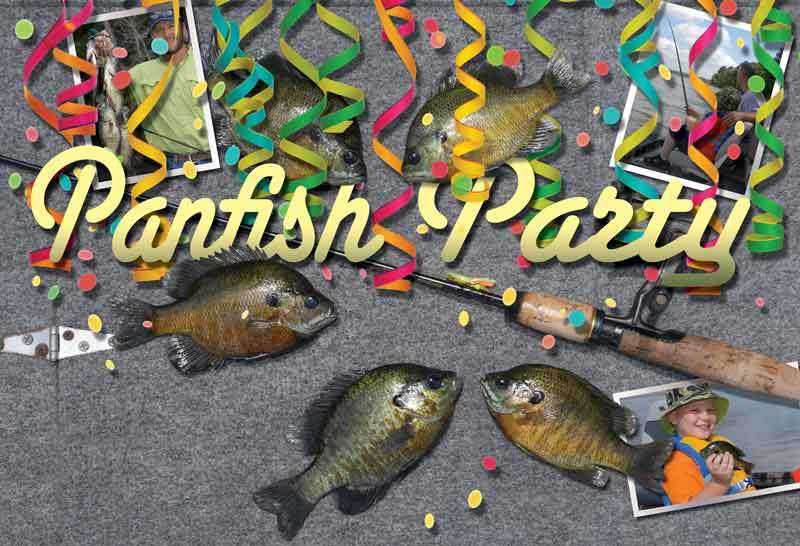 Panfish Party