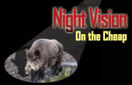 Night Vision on the Cheap