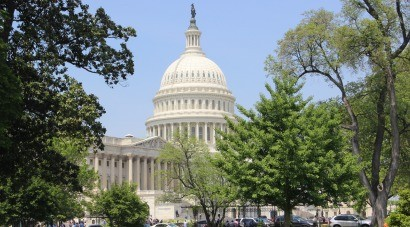 Senate moves on Sportsmen's Act expanding shooting on public lands