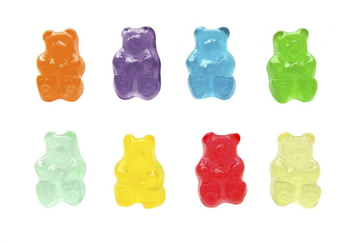gummy bears may be solution to killing wild hogs   texas