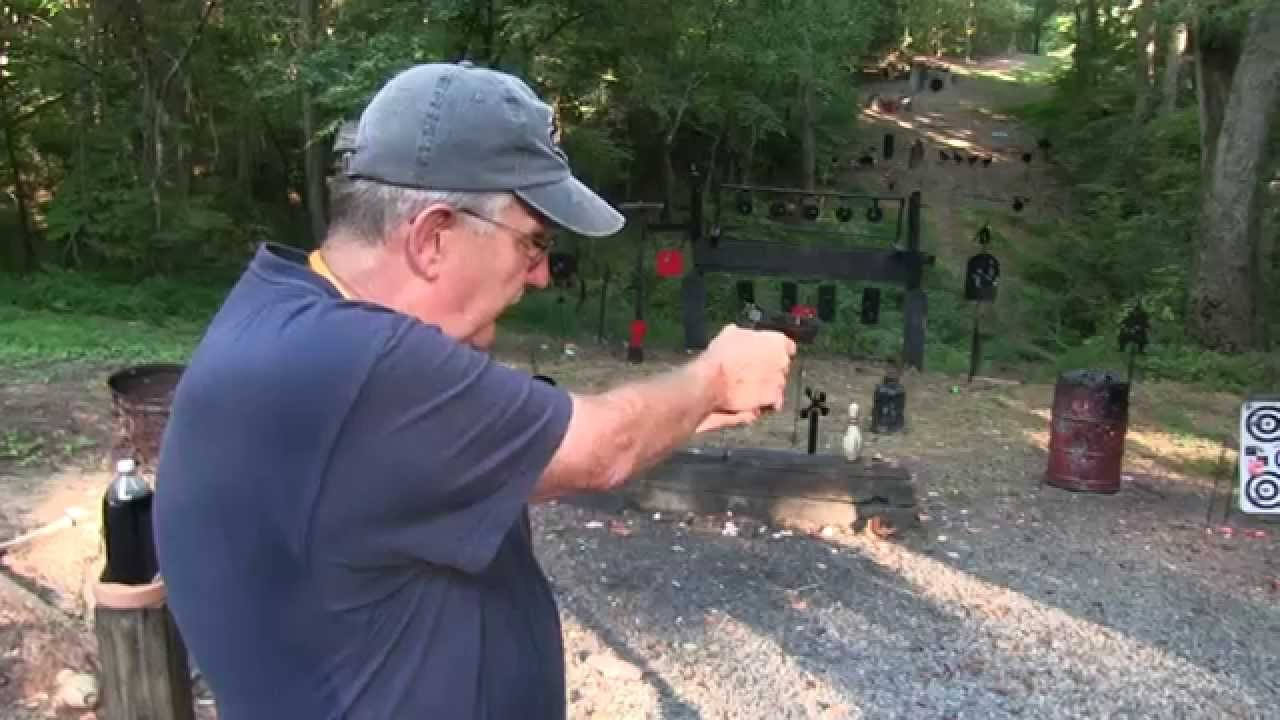hickok45 Tests the New HK VP9