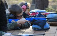Teaching Kids to Shoot - Part 2