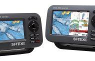 New Fishfinder-Chartplotter: Si-Tex SVS 460 and 560