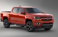Chevy Colorado GearOn Edition highlighted at Chicago Auto Show