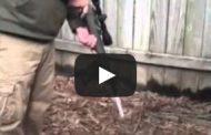 3D Printed Suppressor! [VIDEO]