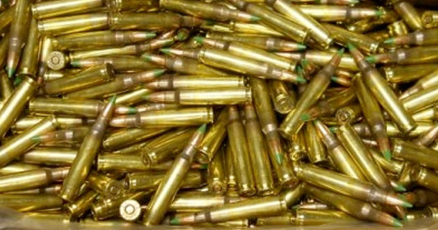 Prices for M855 Ammo Sky Rocket After ATF Proposes Ban on