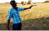 Why You Shouldn't Limp Wrist a S&W 500 (VIDEO)
