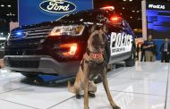 Texas police chief helped develop 2016 Ford Interceptor