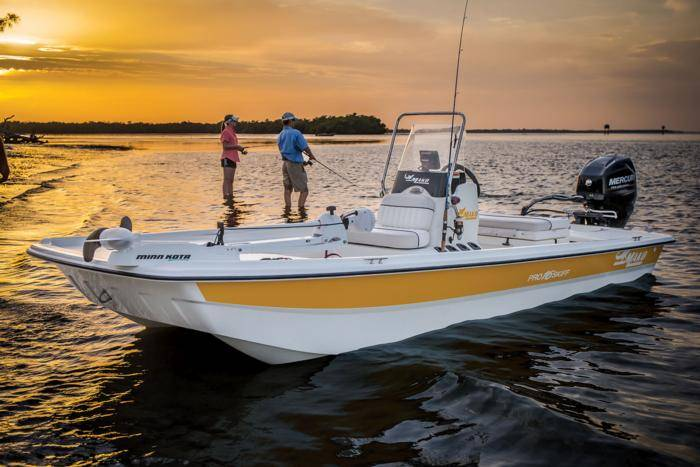 Three new fishing boats for under 15 000 texas fish for Boat fishing games