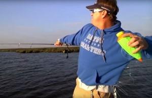 FISH CALLER