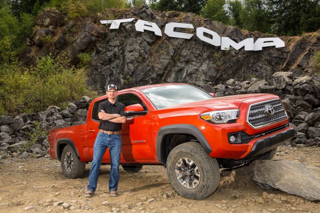 Toyota Tacoma Chief Engineer Mike Sweers 01 (2)