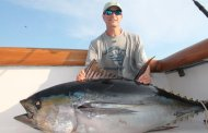 Photo Tips: Make Your Big Fish Look Bigger