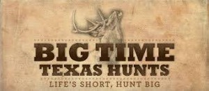 TF&G - BIG TIME TEXAS HUNTS