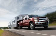 2016 Ford Super Duty is previewed at State Fair of Texas