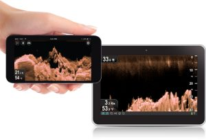 stream-sonar
