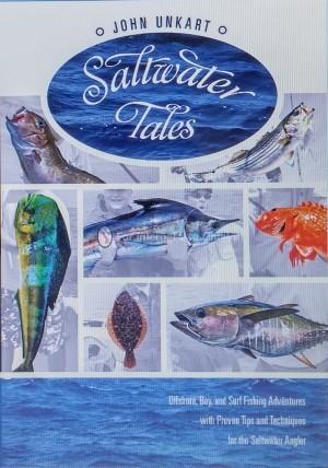 saltwater tales