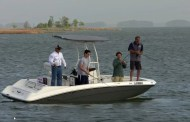 Should You Consider a Jet Boat for Fishing?