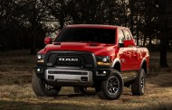 RAM 1500 Rebel offers Power Wagon look