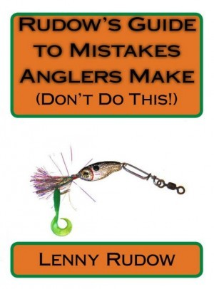 mistakes anglers make
