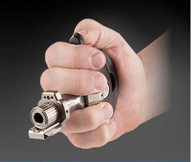 Palm Pistol - Practical?