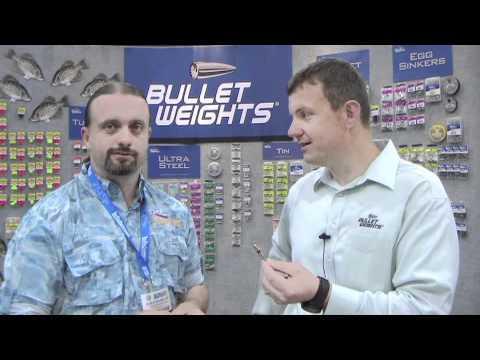 Gear Video: Tungsten Weights