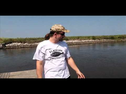 Wear shades, catch more fish (video)