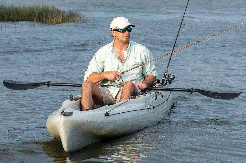 Freshwater Kayak