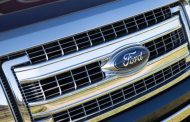 Ford issues recall for F-150 pickups