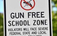 Want a Gun-Free Zone? Tennessee Says That's on You: LITERALLY