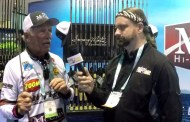 McCain Fishing with Tommy Marting - ICAST 2016