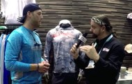 Under Armor Fishing - ICAST 2016