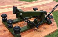 Texas Tested: Hyskore Shooting Bench and Shooting Rest