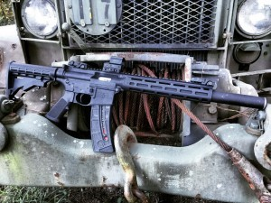 Innovative Arms M&P 15-22