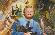 Wild America: Moore interviews Marty Stouffer