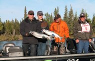 What Can We Learn from Fishing Boats in Alaska?