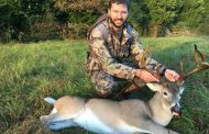 Texas Hotshots - East Texas 8 point