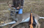 Texas Hotshots - 1st Hunt Ever