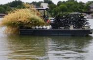 Habitat Improvement Projects Building Better Fishing on Brazos River Basin Reservoirs