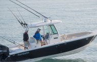 Cool New Boats from the Fort Lauderdale Boat Show