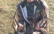 157 inch 12 pointer killed in Fredricksberg Texas