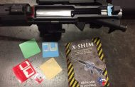 X-Shim – Taking out the Slack in your AR