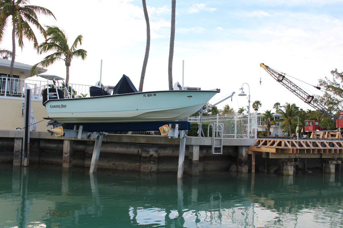 Boat Lifts: The Good, The Bad, and The Ugly